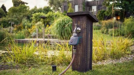 spoga+gafa: Smart Gardening: digitale Features erleichtern das Gärtnern