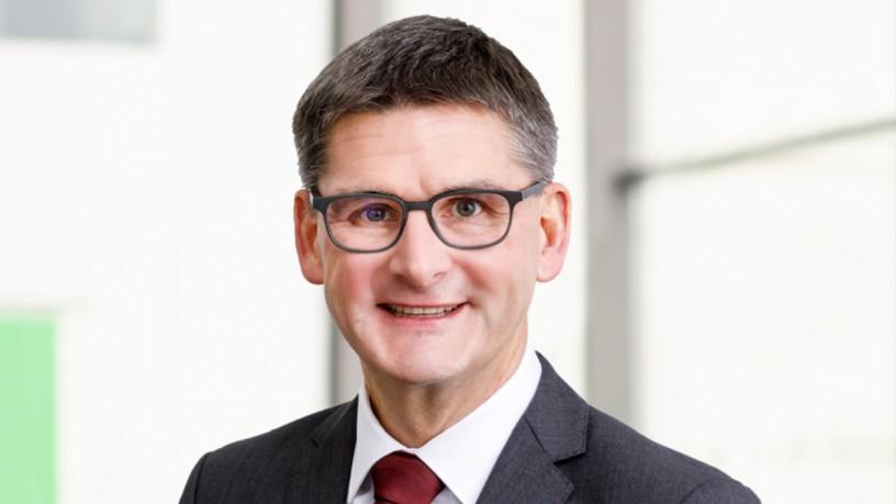Oliver Frese, Geschäftsführer Koelnmesse