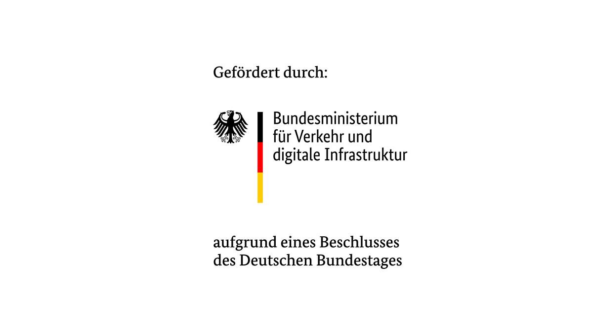 Bundesministeriums für Verkehr und digitale Infrastruktur