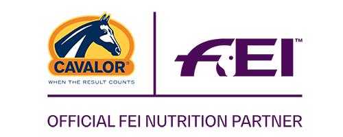 Cavalor Fei Logo