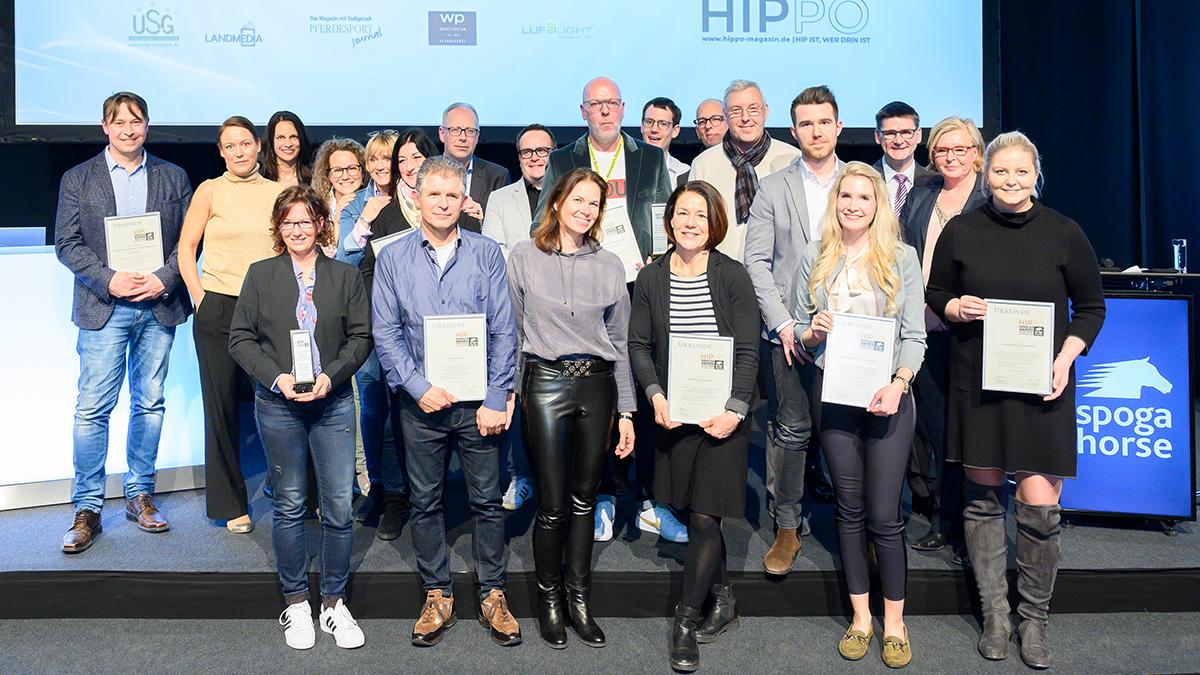 HIPPO Retailer Award 2019/2020