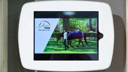 HKM Sports Equipment GmbH - HKM TV advertising spot