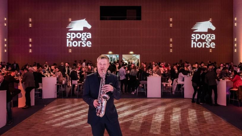 spoga horse Gala Night