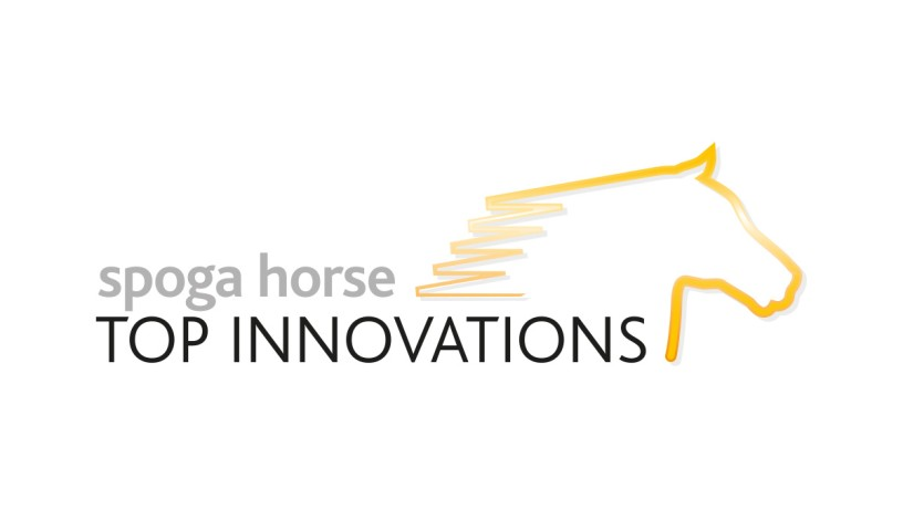 spoga horse TOP INNOVATIONS