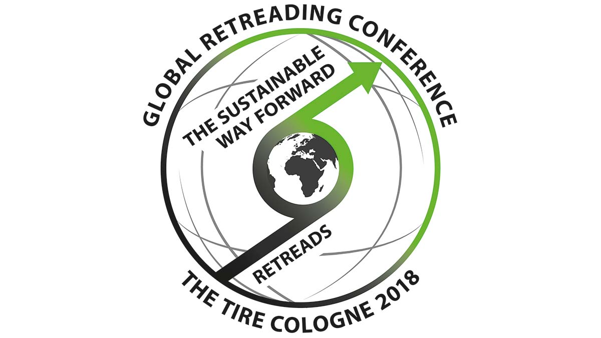Runde Sache: die Global Retreading Conference auf der THE TIRE COLOGNE