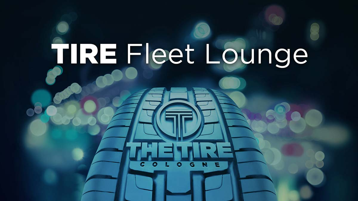 The TIRE Fleet Lounge