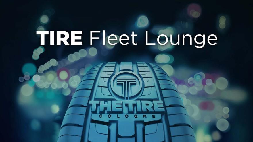 The TIRE Fleet Lounge