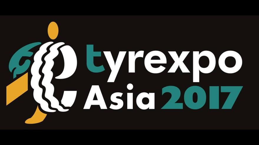 Tyreexpo Asia 2017