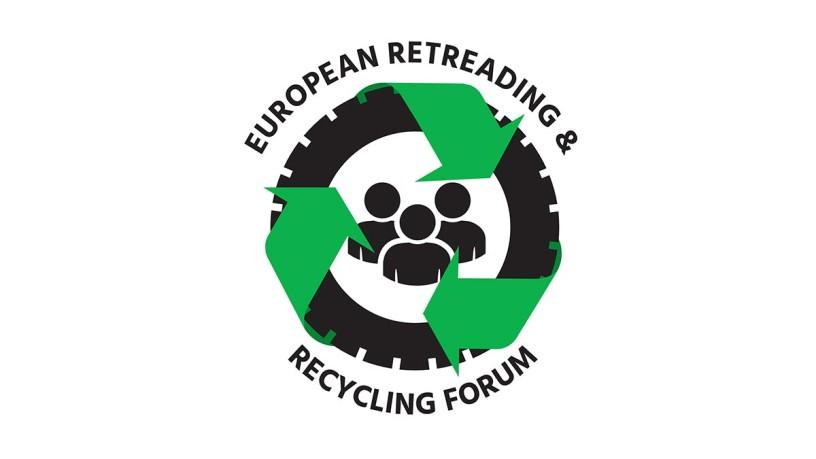 Logo European Retreading & Recycling Forum