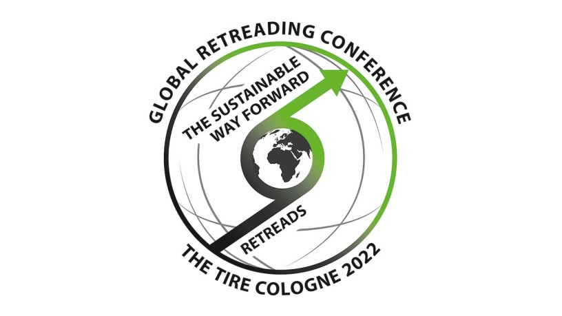 Logo Global Retreading Conference