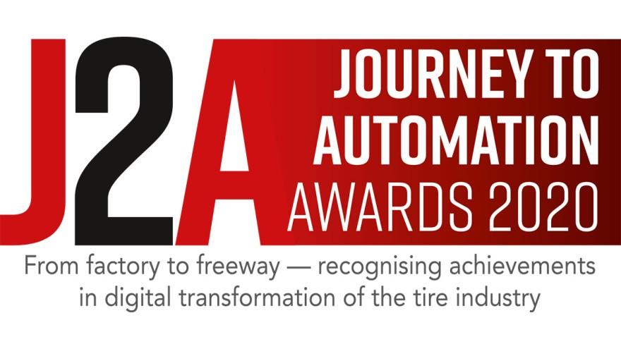 Logo Journey to Automation Awards