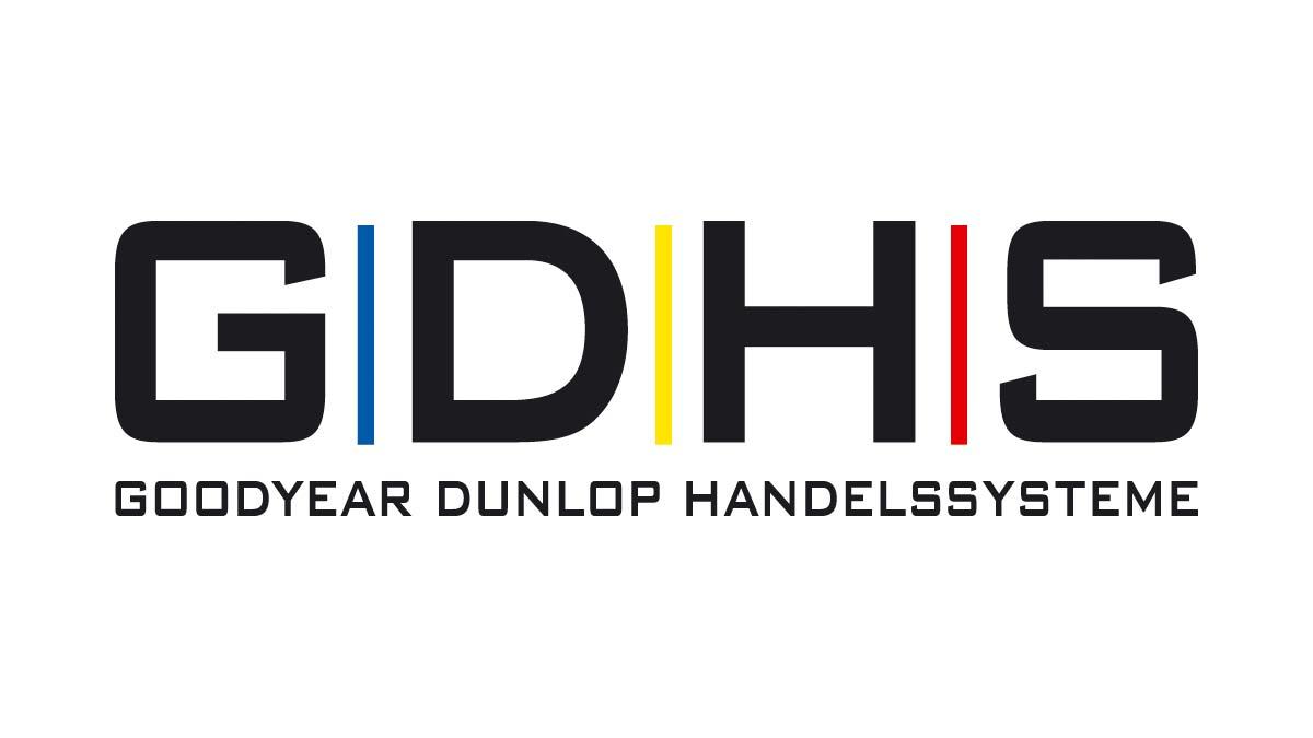 GDHS Goodyear Dunlop Handelssysteme