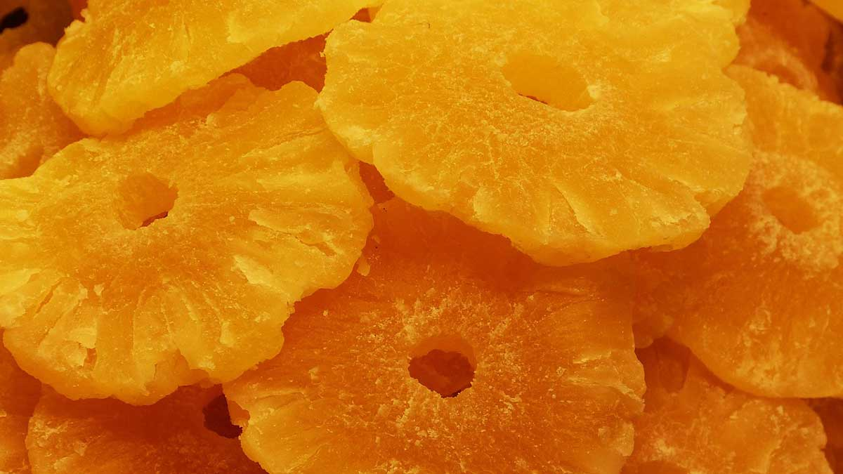 Healthy snacking: great potential in the MENA region