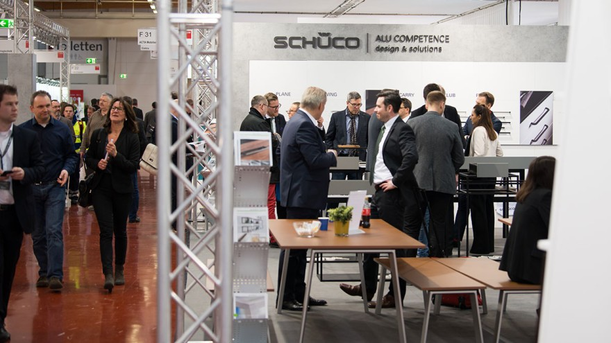 Good reasons for exhibitors at ZOW