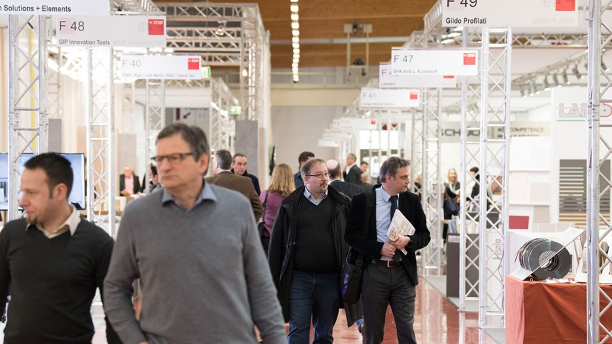 Good reasons for visitors at ZOW