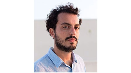 Portrait Giuseppe Arezzi
