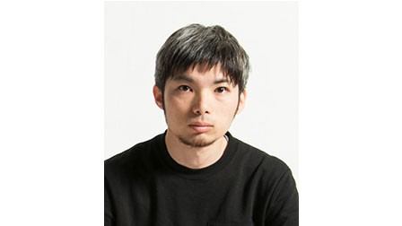 Portrait_Sho Ota