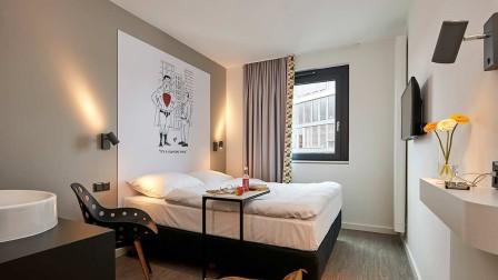 Charly´s Hotel Bielefeld
