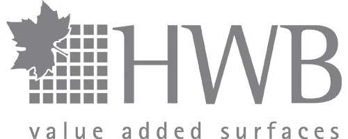 HWB Furniere & Holzwerkstoffe GmbH