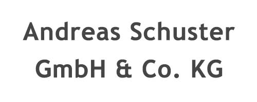 Andreas Schuster GmbH & Co. KG