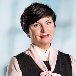 Oksana Verkhovodova